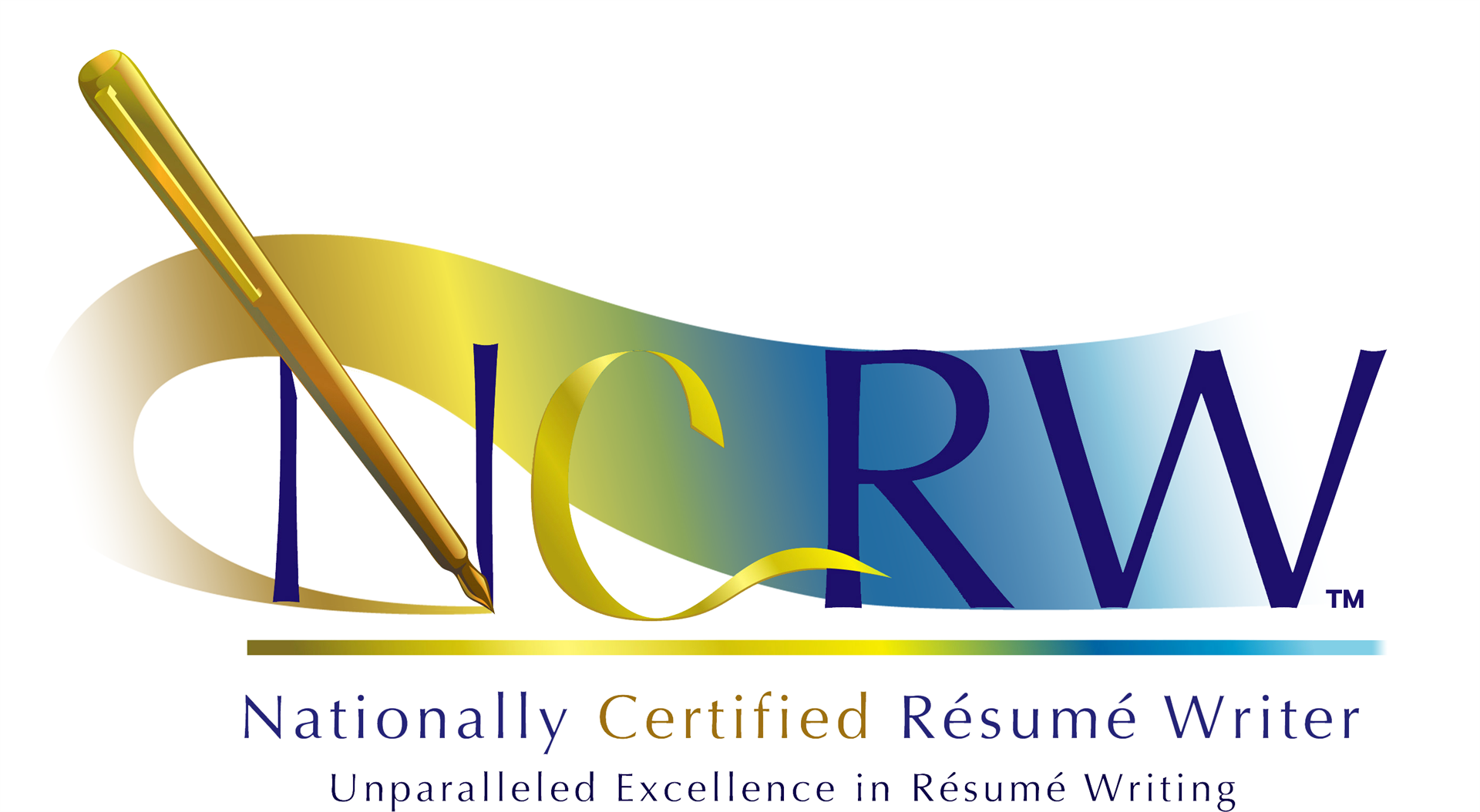 NCRW - Nationally Certified Resume Writer - Unparalleled Excellence in Resume Writing