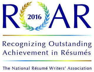 2016 roar award winners