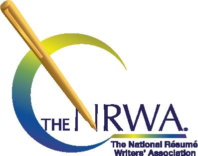 the national rsum writers association logos